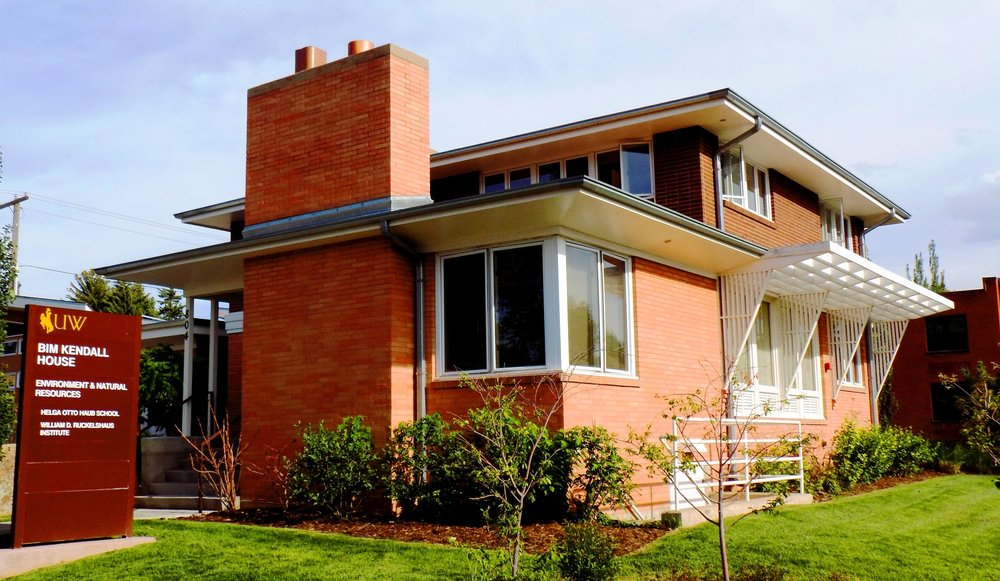 Bim Kendall House Alliance For Historic Wyoming