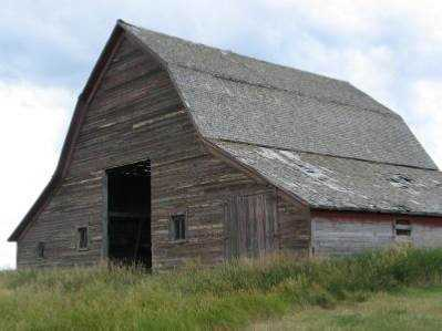 Miller Barn