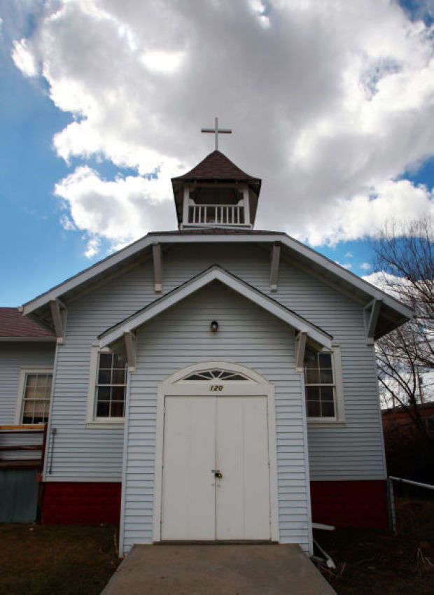Kaycee Methodist Church