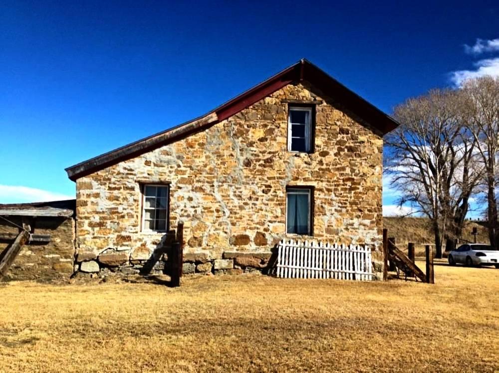 Bath Stone Ranch