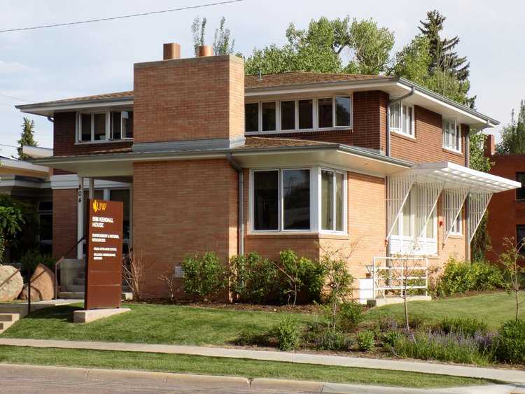Bim Kendall House