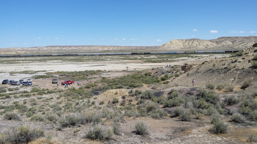 Hallville Mine Site
