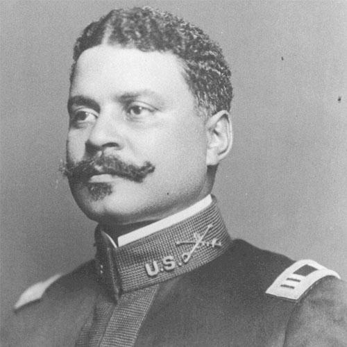 General Benjamin O Davis Sr. https://www.army.mil/africanamericans/profiles/davis.html