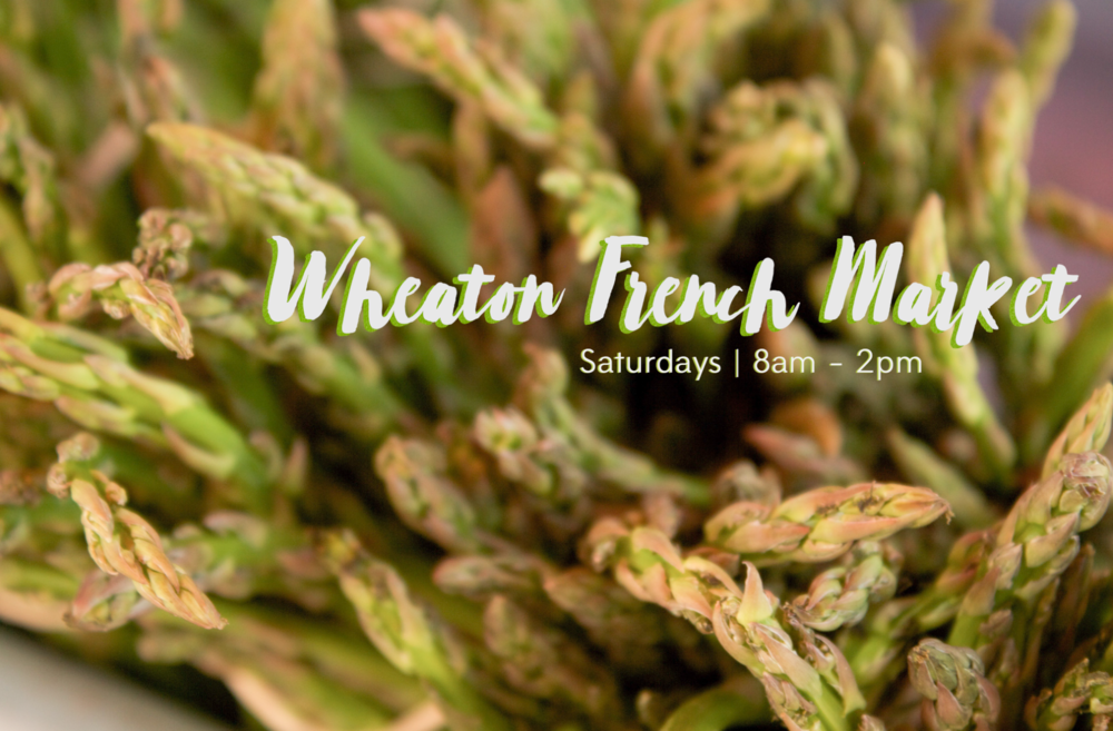 Come by for some farm fresh eggs, natural meats, local produce, baked goods, and artisan crafts!