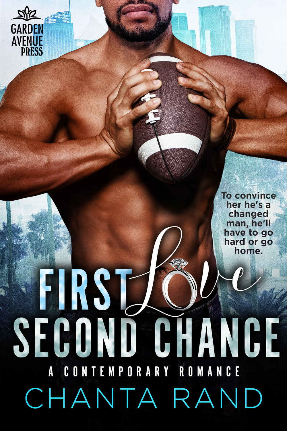 Book cover_First Love Second Chance.jpg