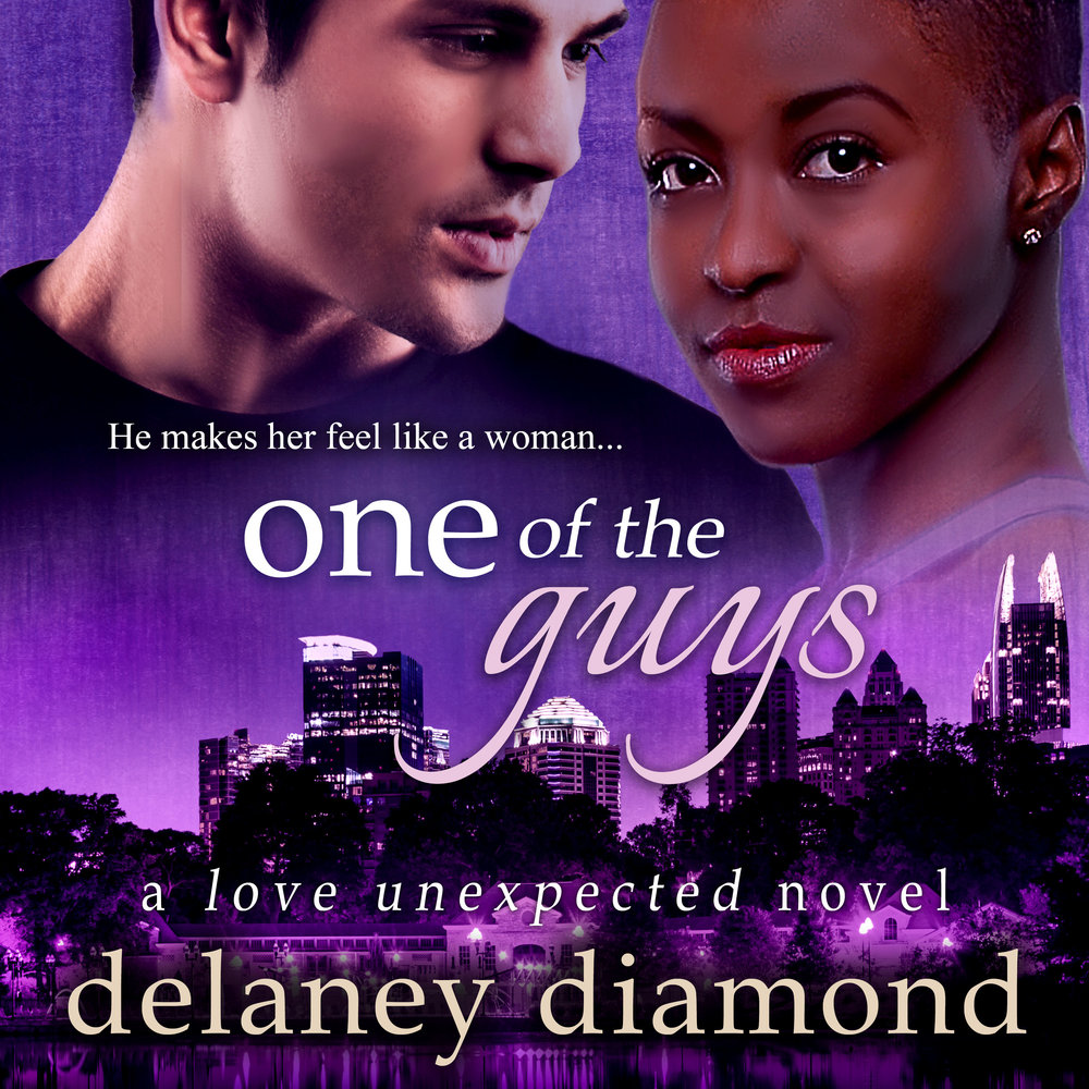 One of the Guys_audiobook cover.jpg