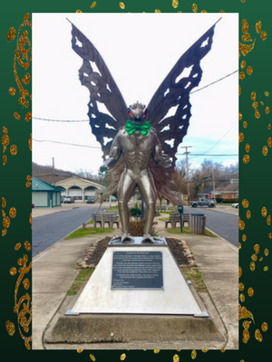 Mothman-st-patrick-day-green.png