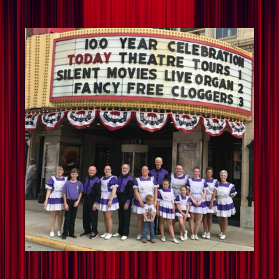 Murphy-Theatre-Fancy-Free-Cloggers-100-birthday.png