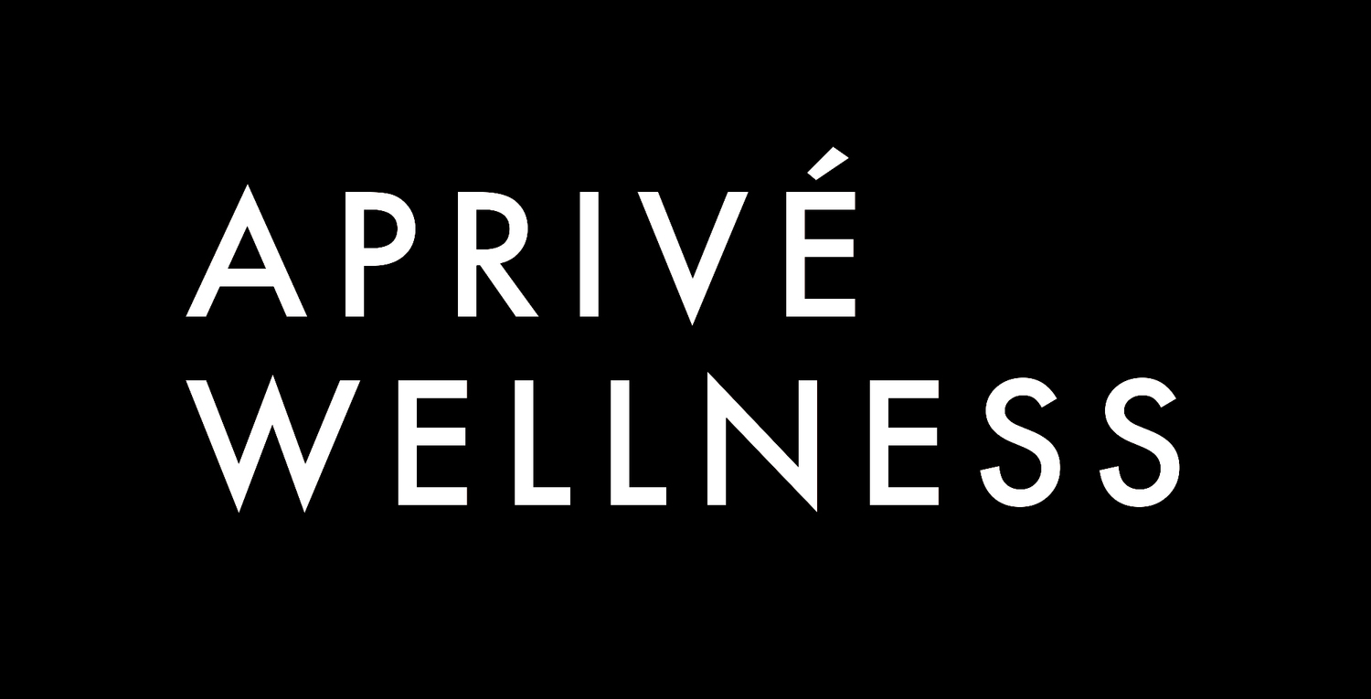 Physio & Pilates Guest Post for Fitness in the City — Aprivé