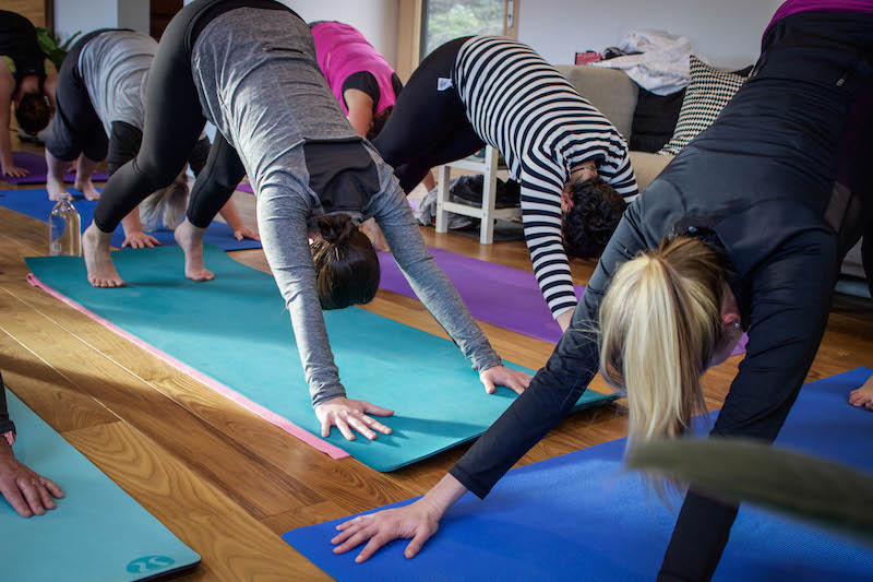 World's Best Wellness Retreats