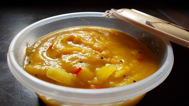 gluten free pumpkin soup
