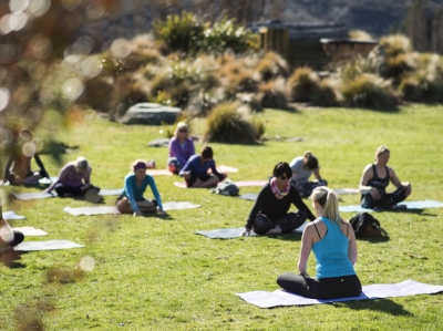 health retreat nz