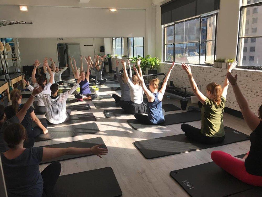 Wellness retreat melbourne