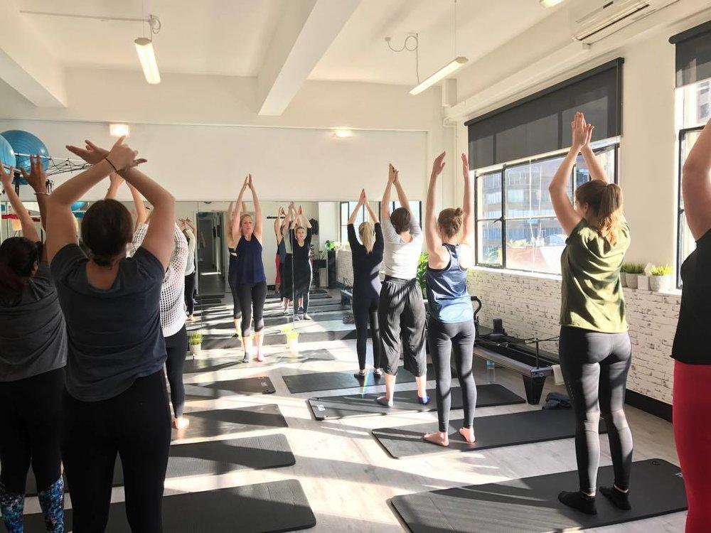 Melbourne wellness retreat