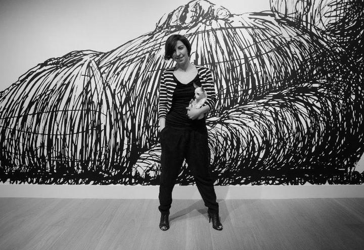 Ayça Telgeren | Artist            Turkey