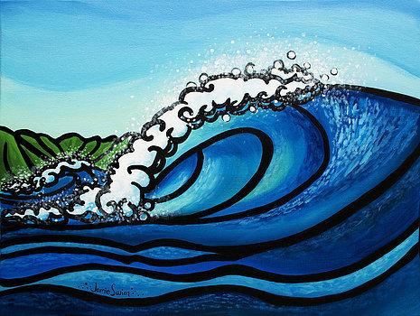 Jamie Swim | Artist          Oahu, HI