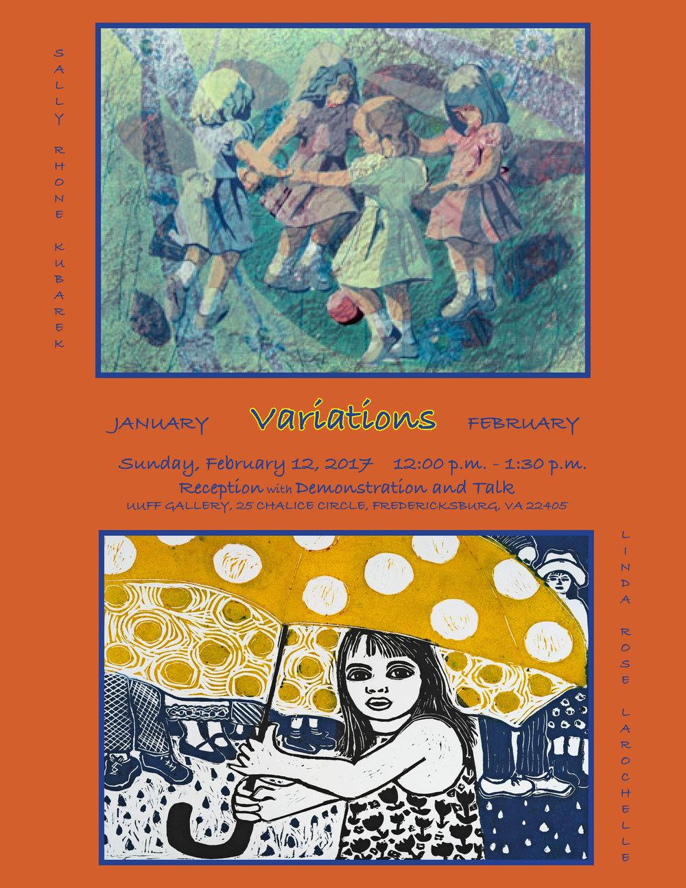 Kubarek Larochelle UUFF Gallery Poster.jpg