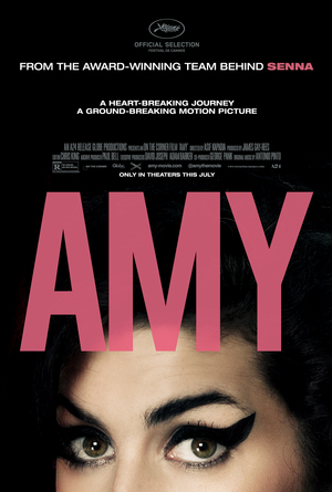 Best Documentary Film Winner - Amy
