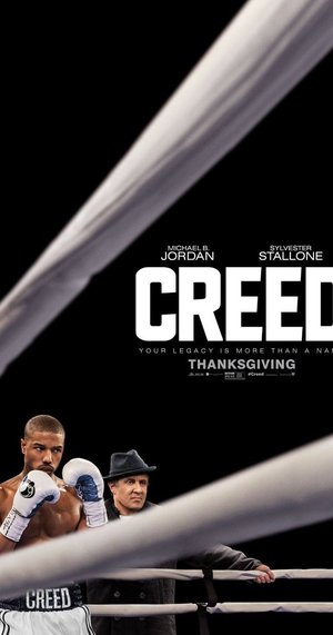 Best Supporting Actor Winner - Sylvester Stallone, Creed