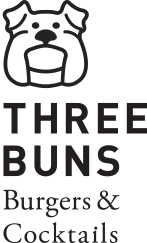 Three Buns Burgers & Cocktails | Best burgers in Jakarta & Singapore