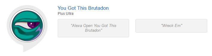 You got this brutadon.PNG