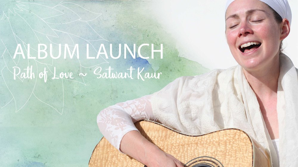 Satwant Kaur Path of Love