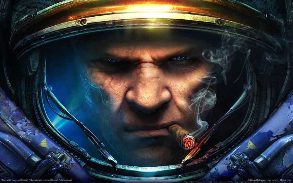 Starcraft II (2010)