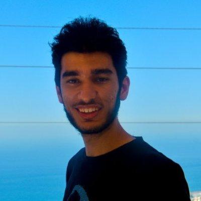 Mujtaba Al-Tameemi - Dev Ops