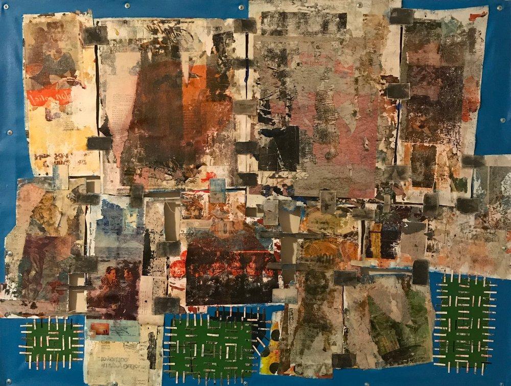 Untitled Detritus
