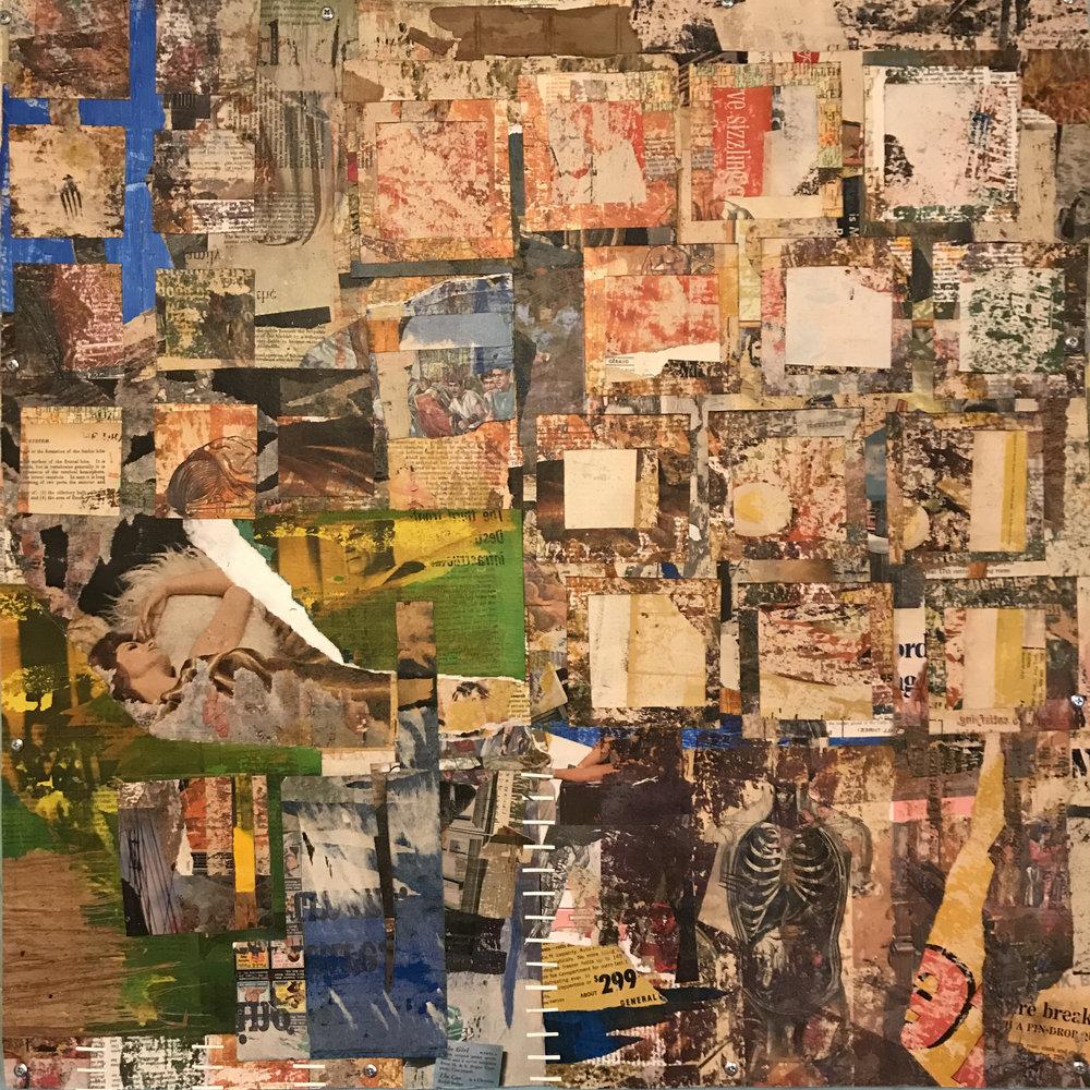 Paper Composition 31119