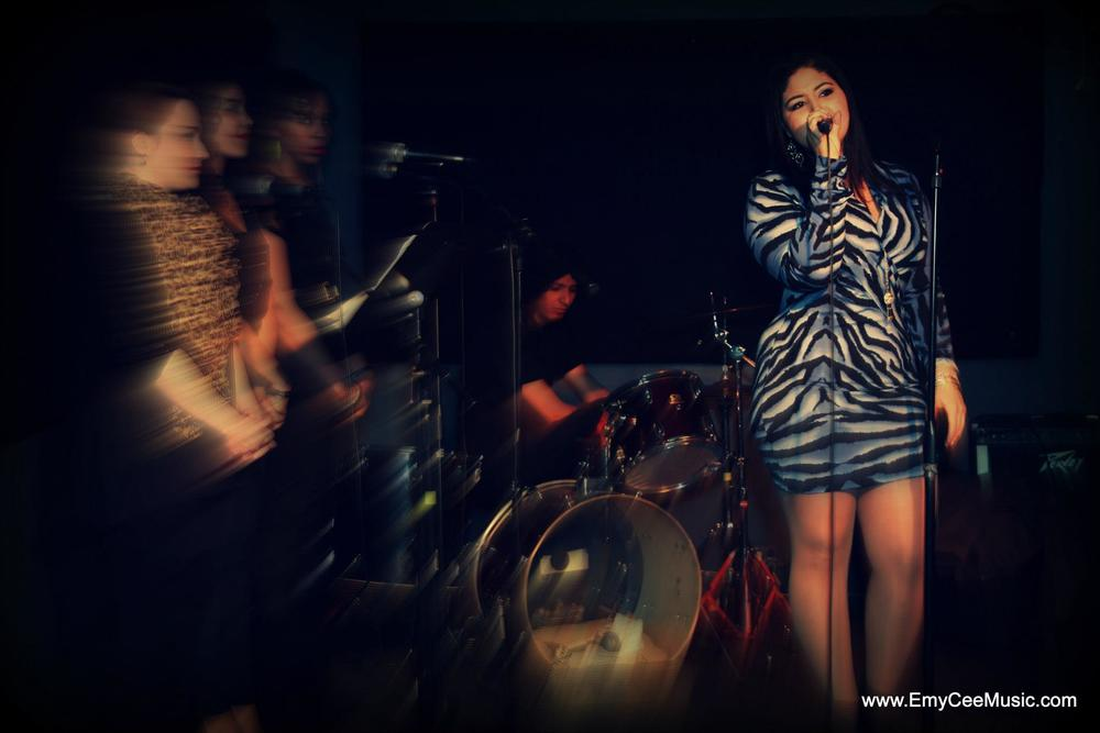 Emy Cee - Love & Lust Tour