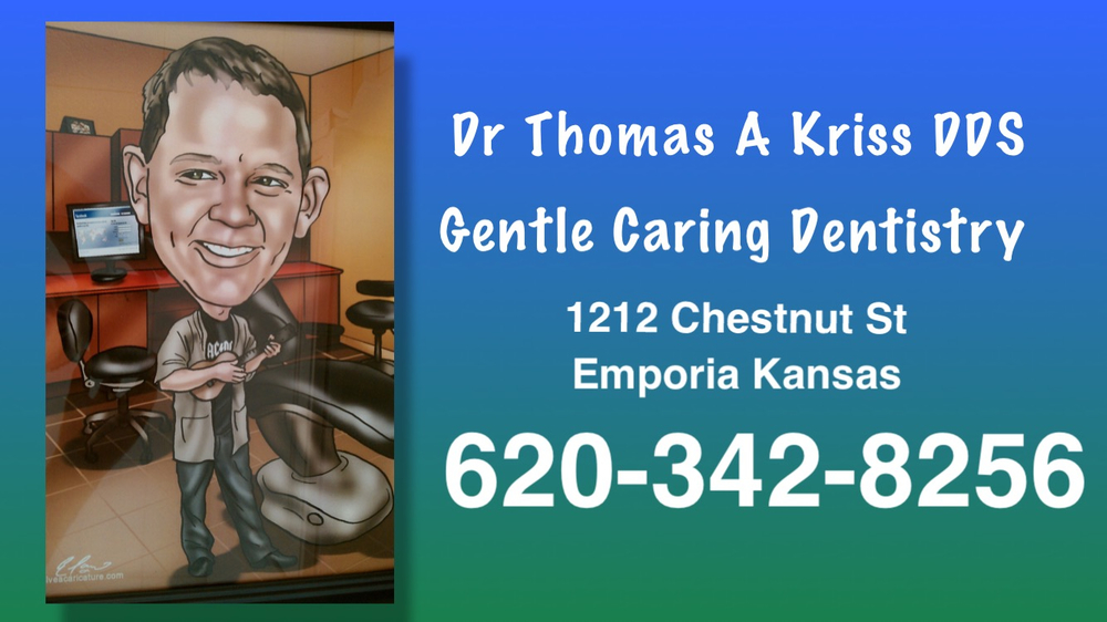 Thomas Kriss, DDS logo.jpg