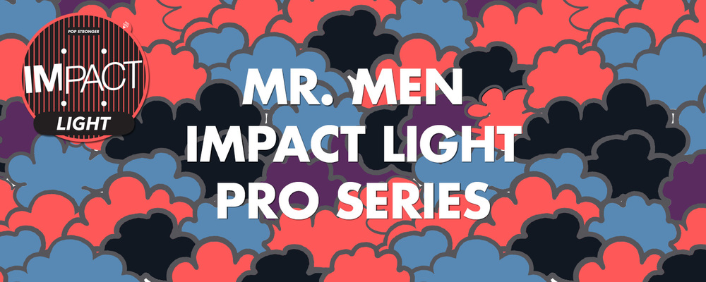 Cliche_Skateboards_Mr._Men_ImpactLight_Title