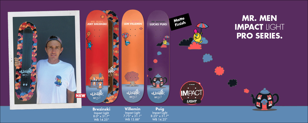 Cliche_Skateboards_impactLight_MrMen