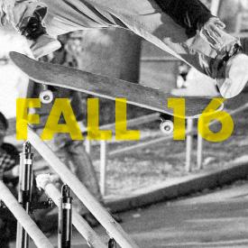 Fall 16