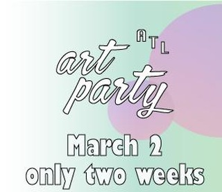 Today's horoscope: As Venus moves three degrees to the left and over to the right, Capricorn rises and Gemini sleeps.  What does this mean?  You have two weeks to get your tickets to @unicefnextgen #ATLArtParty2019! All proceeds will go towards ending violence against children in Madagascar. Join us on 03/02 at 595 North Event Center.  Get your tickets or make a donation at the link in bio!  #atlartparty #unicefnextgen #atlantaart #childrenfirst