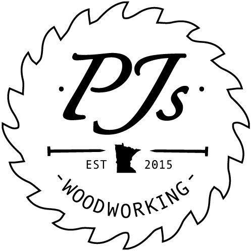 PJ's Woodworking