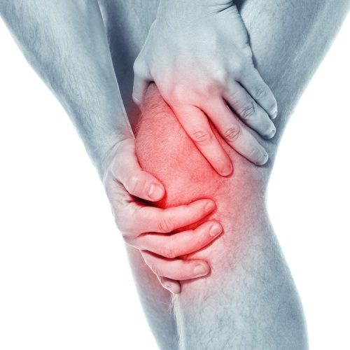 Knee and lower limb issues