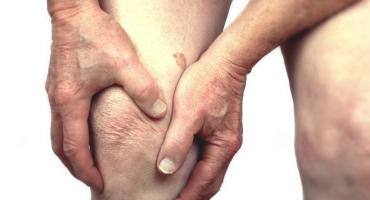 Arthritic pain can be treated by our North Ryde chiropractor and remedial massage therapist