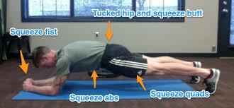 RKC Plank