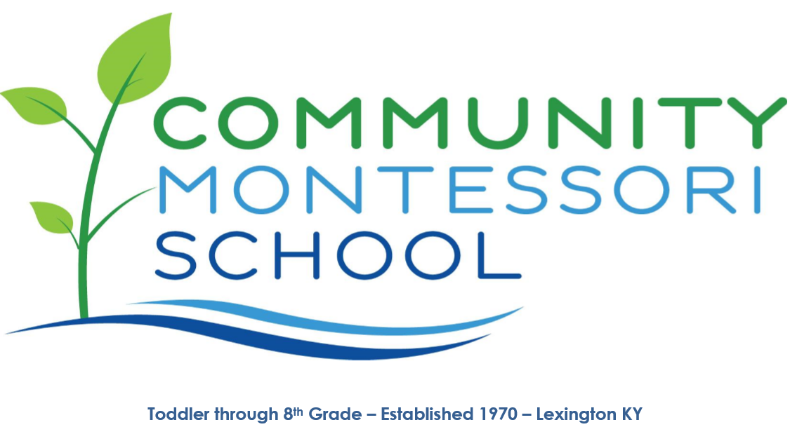 CMS & MMSK - Lexington KY Montessori Education Since 1970 - Toddler to 8th Grade