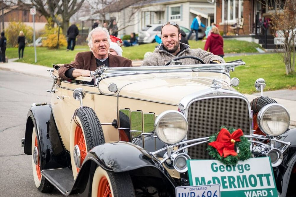 WardCouncillorGeorgeMcDermottSantaParade.jpg