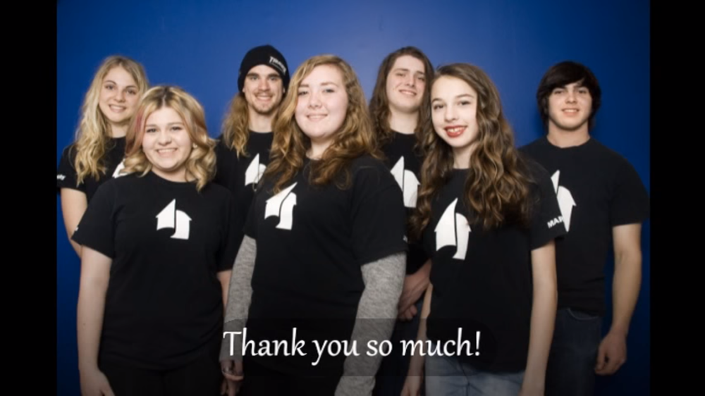 Donations are being accepted to help Music and Performance Niagara build a 170 seat performance hall at 87 Jarvis Street. Give a little... help a lot!