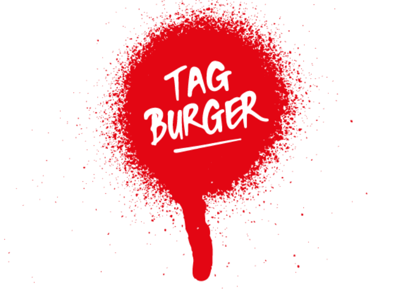 TAG BURGER MOBILE FOOD TRUCK