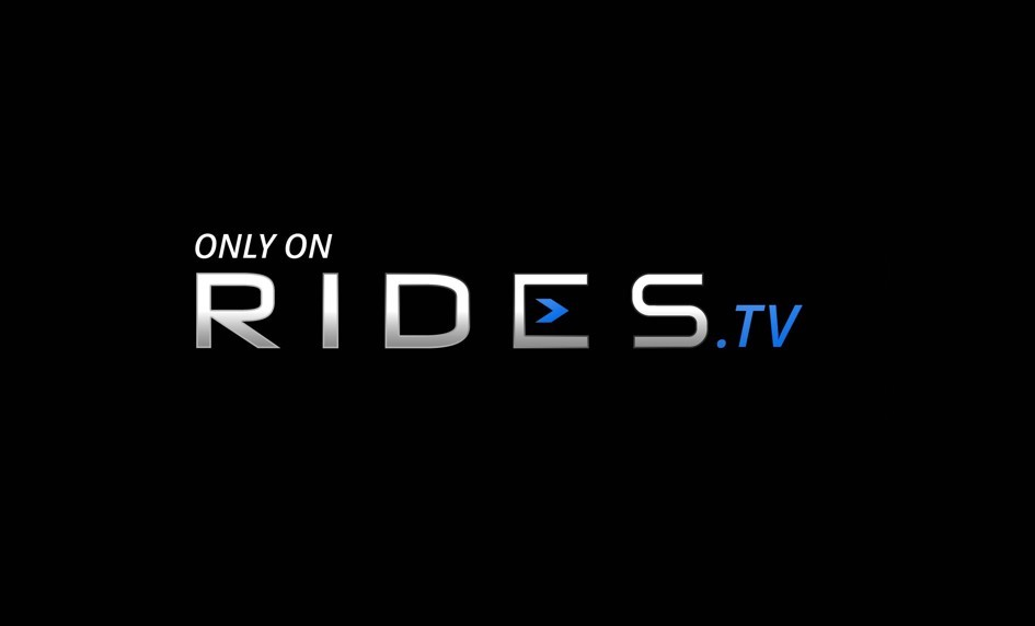 Rides.tv Interactive Projects