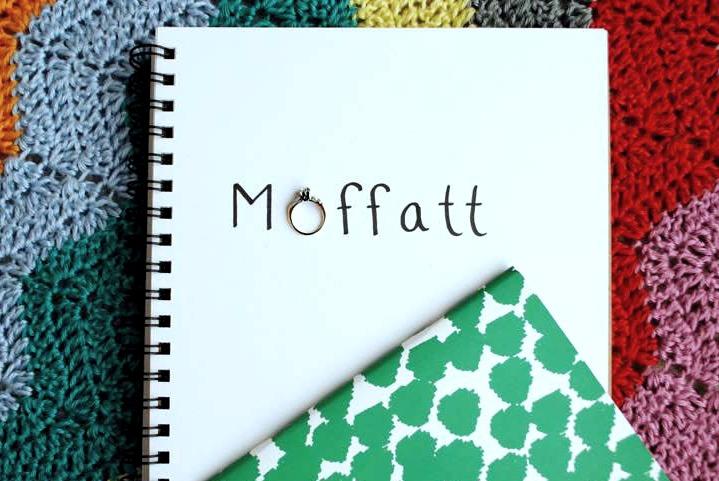 moffatt-ring