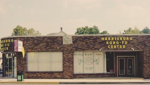 Harrisburg Kung Fu Center / (717) 232-6310 / 2331 Walnut st, Hbg pa 17103