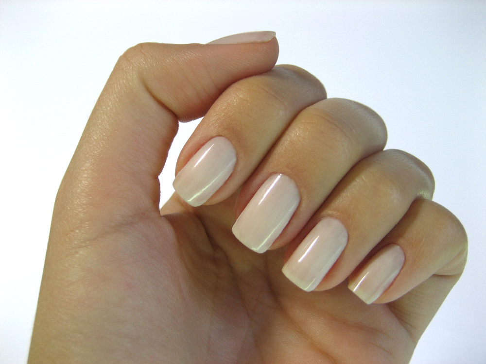 Permanent french manicure natural nails – Great photo blog about ...