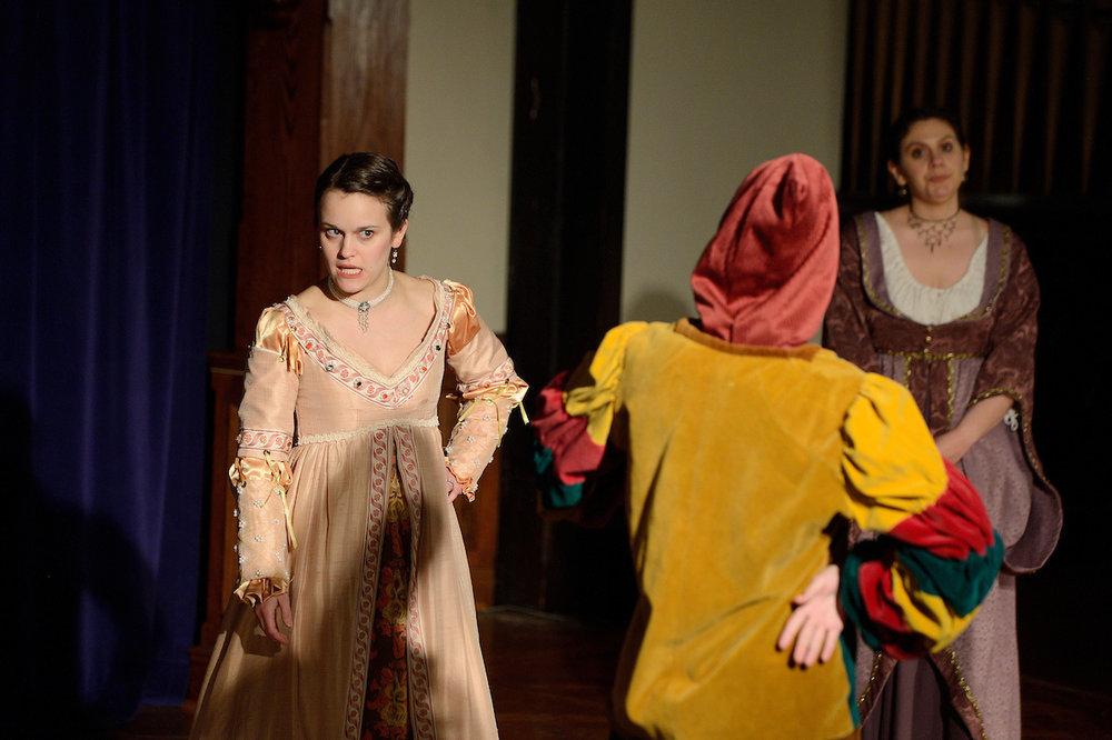 """Desdemona in """"Othello"""""""