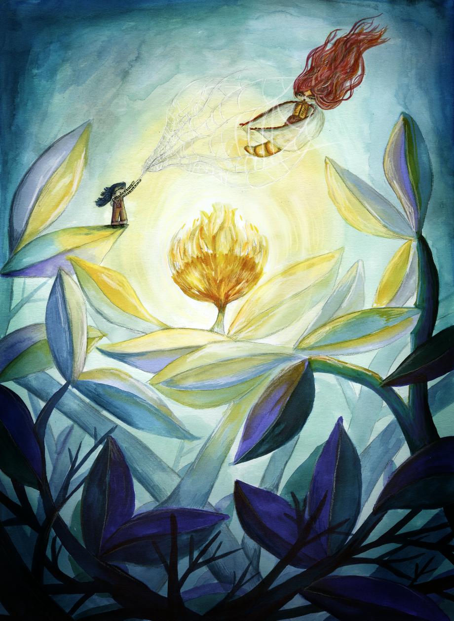 The golden flower.png